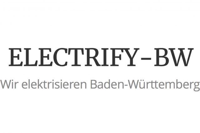 Reallabor für nachhaltige Mobilitätskultur - Electrify BW
