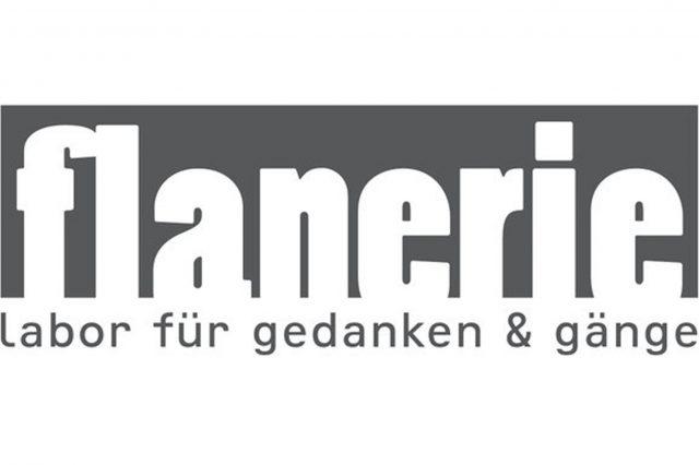 Reallabor für nachhaltige Mobilitätskultur - Flanerie. labor für gedanken & gänge