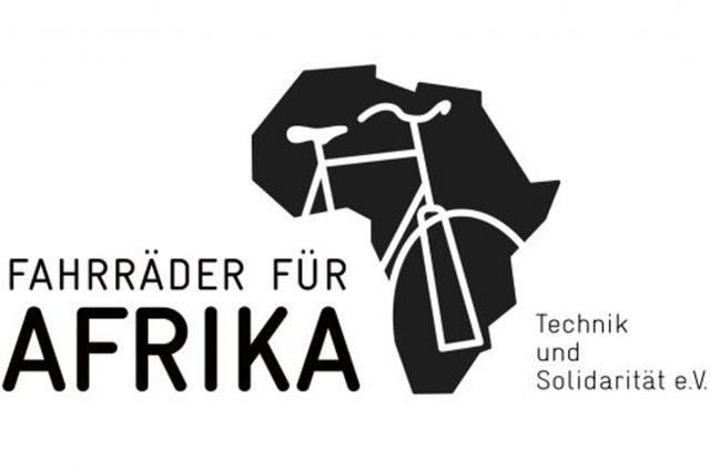 Reallabor für nachhaltige Mobilitätskultur - Technik und Solidarität e.V. – Fahrräder für Afrika