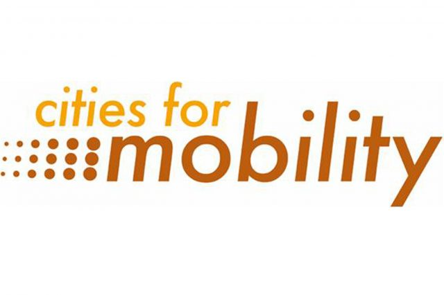 Reallabor für nachhaltige Mobilitätskultur - Cities for Mobility