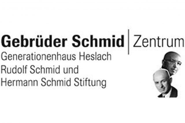 Reallabor für nachhaltige Mobilitätskultur - Gebrüder Schmid Zentrum