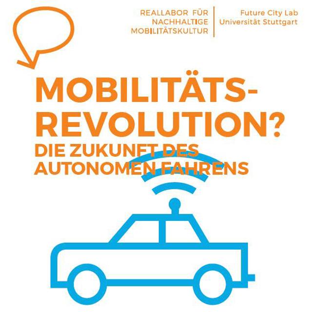 Reallabor für nachhaltige Mobilitätskultur